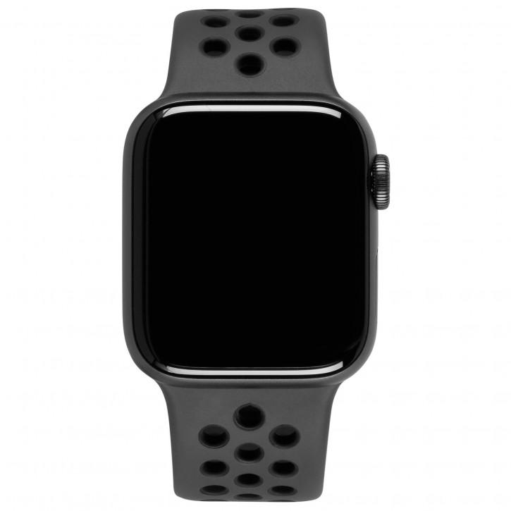 Apple Watch Nike SE GPS 44mm Gray Alu Anthracite Nike Sport