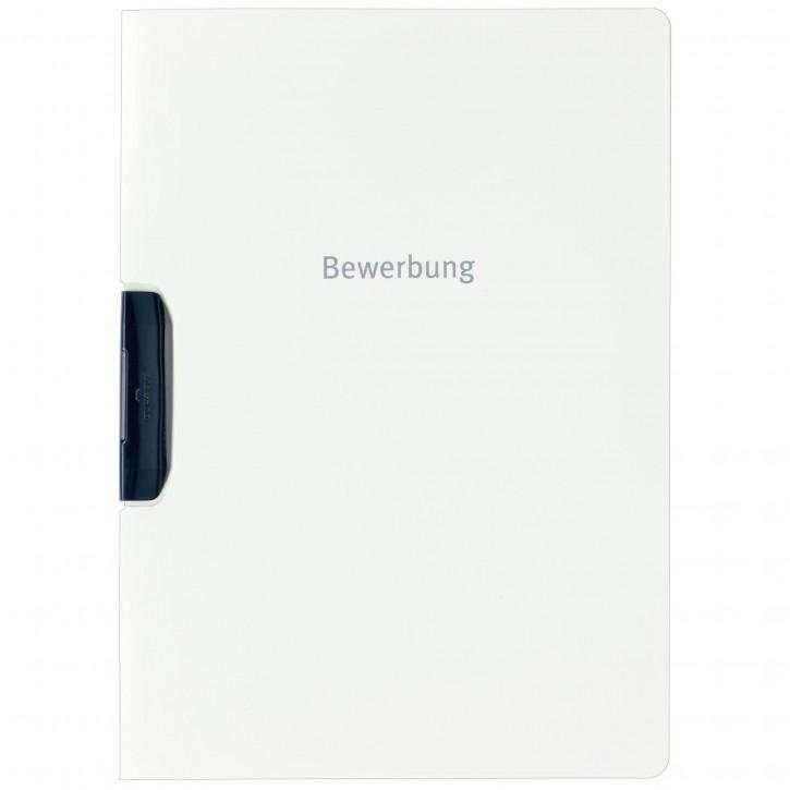 Durable Bewerbungsmappe 2-er Set Duraswing job weiß inkl. Kuverts