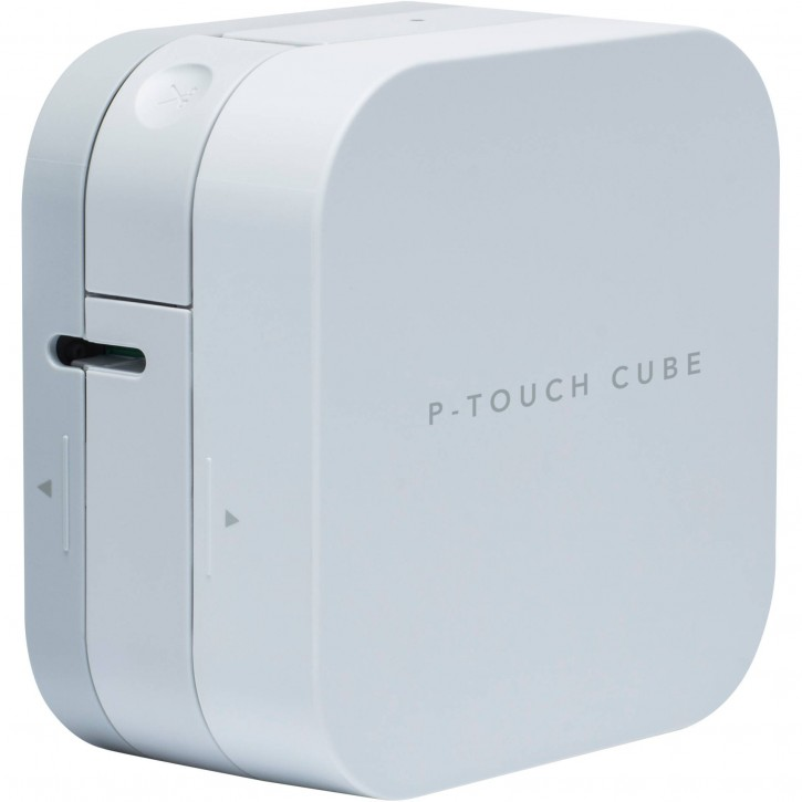 Brother P-touch P 300 BT CUBE