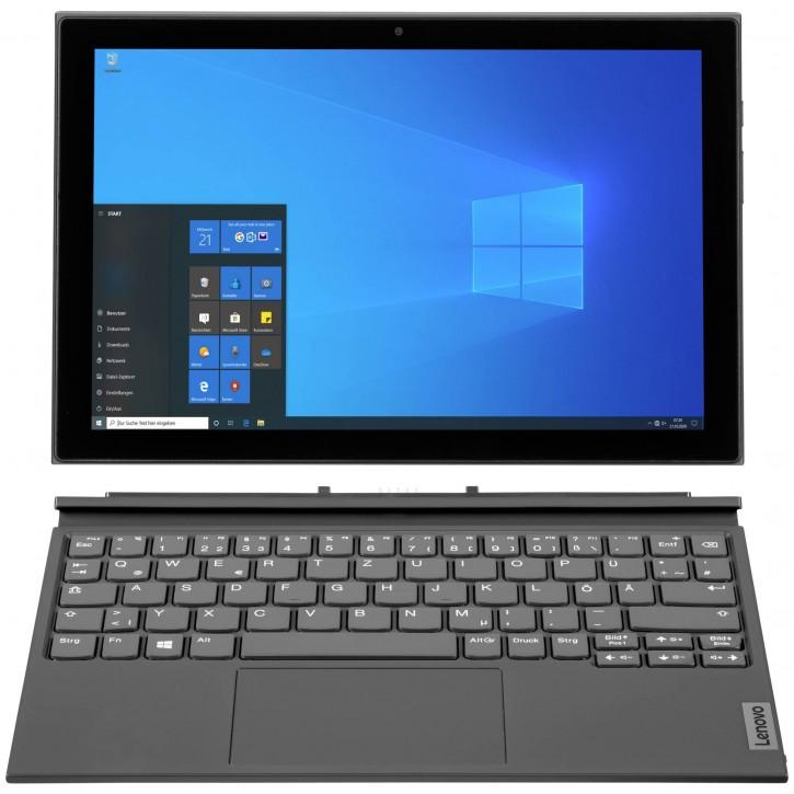 "Lenovo IdeaPad Duet 3 25,60cm (10,3"") 4GB 64GB"