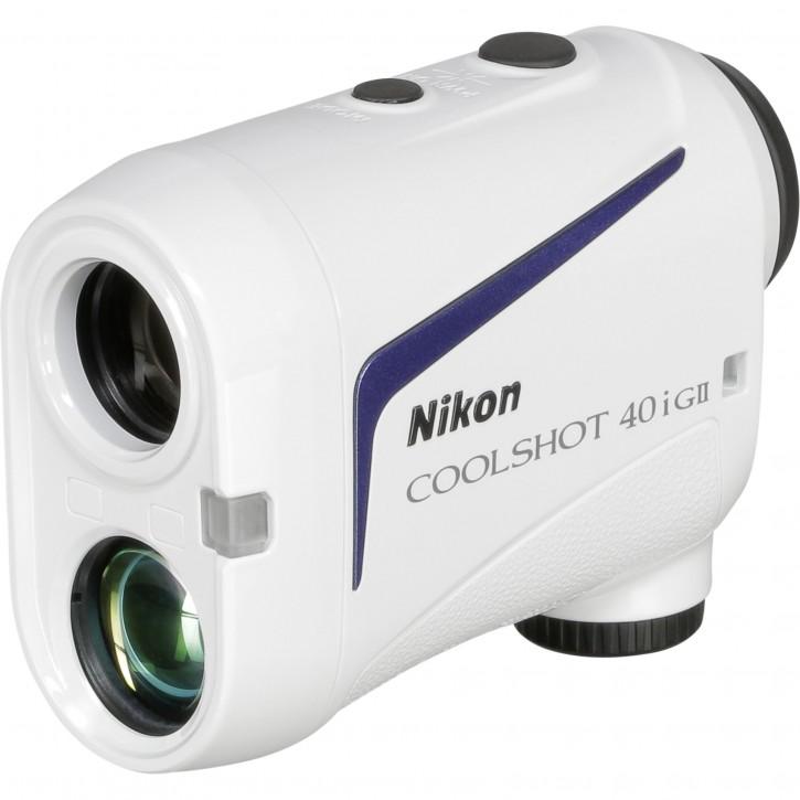 Nikon Coolshot 40i GII