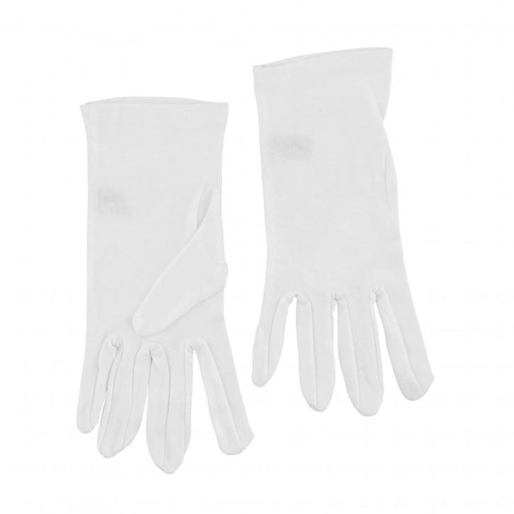 Hama Handschuhe Baumwolle Größe M                     8474