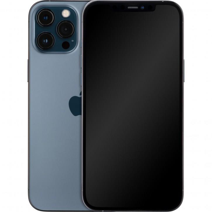 Apple iPhone 12 Pro Max    256GB Pazifikblau            MGDF3ZD/A