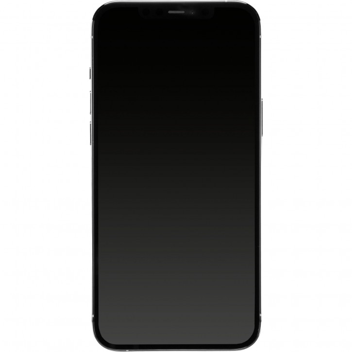 Apple iPhone 12 Pro Max    512GB Silber                 MGDH3ZD/A