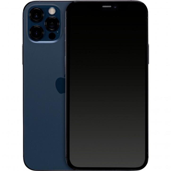 Apple iPhone 12 Pro        128GB Pazifikblau            MGMN3ZD/A