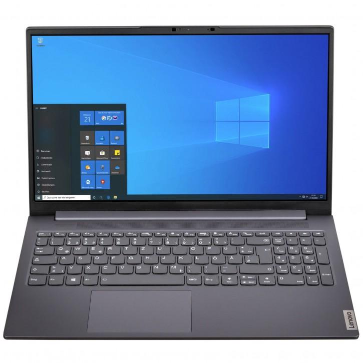 "Lenovo Yoga Slim 7 15IIL05 grey 39,6cm(15,6"") Ci5 8GB 512GB SSD"
