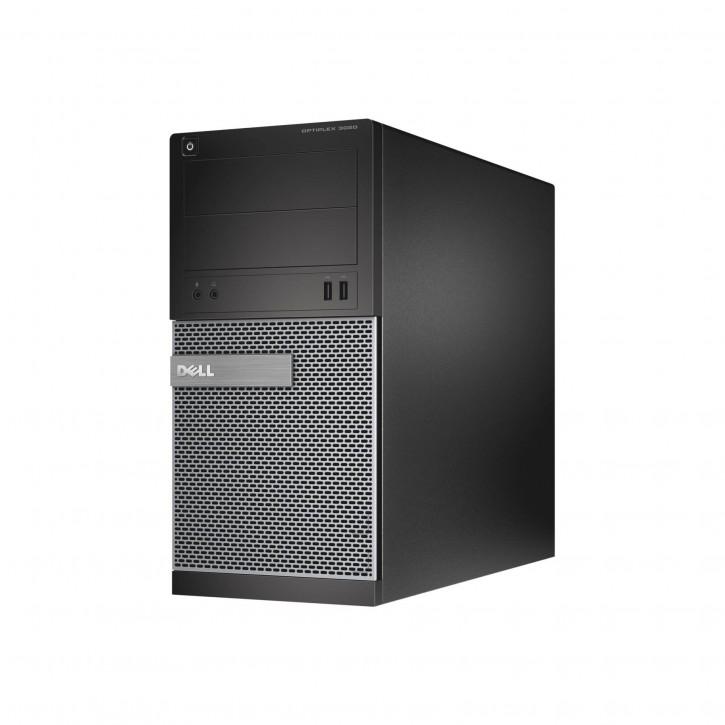 Dell OptiPlex 3020MT Refurbished Ci3 4GB 500GB Win 10 Home