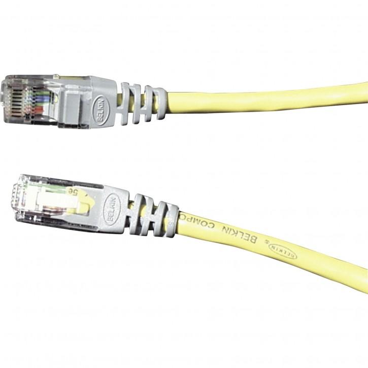 Belkin CAT 5 e Crossover Kabel 1,0 m