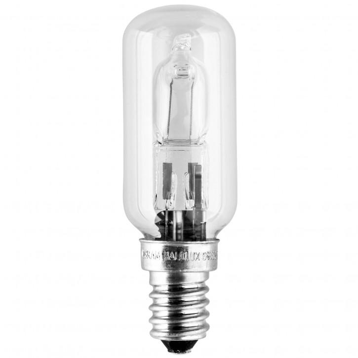 Osram Halolux T Halogen Lampe E14 60W warmweiß 820 lm