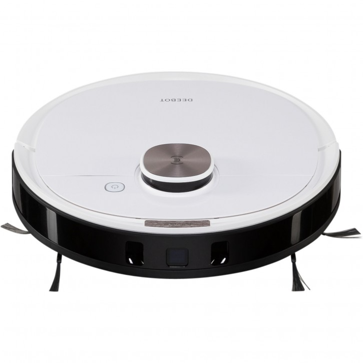ECOVACS Deebot OZMO T8+ Saugroboter mit Wischfunktion