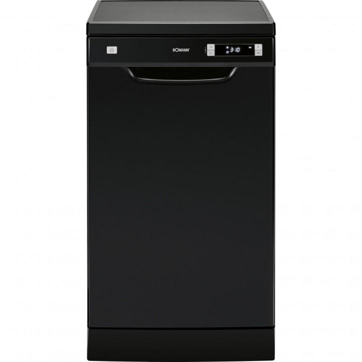 Bomann GSP 7407 schwarz