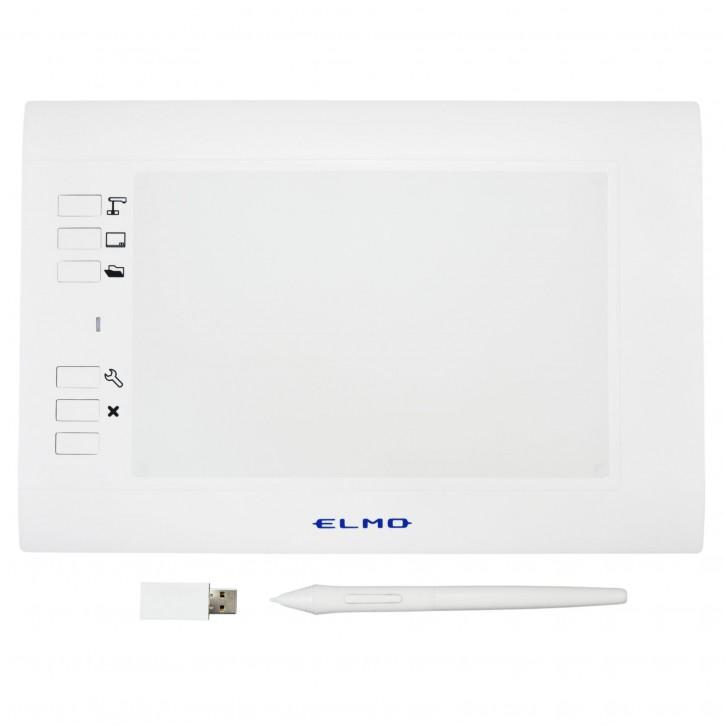 Elmo CRA-2 wireless Tablet
