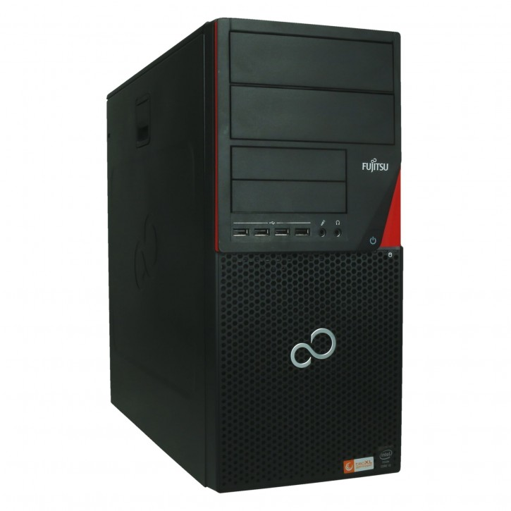 Fujitsu Esprimo P720 Refurbished Ci3 8GB 500GB Win 10