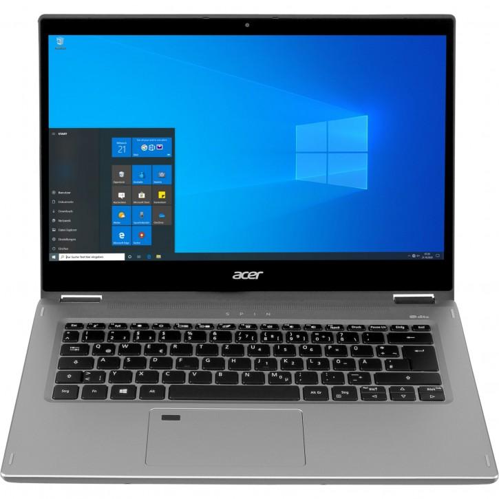 "Acer Spin 3 SP314-54N-563D 35,56cm (14"") Ci5 8GB 1TB SSD"