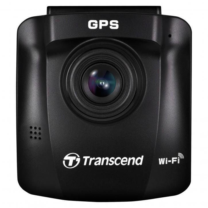 Transcend DrivePro 250 inkl. 32GB microSDHC TLC
