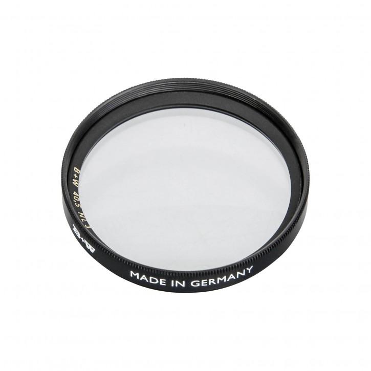 B+W NL 3 Nahlinse 40,5mm +3 E