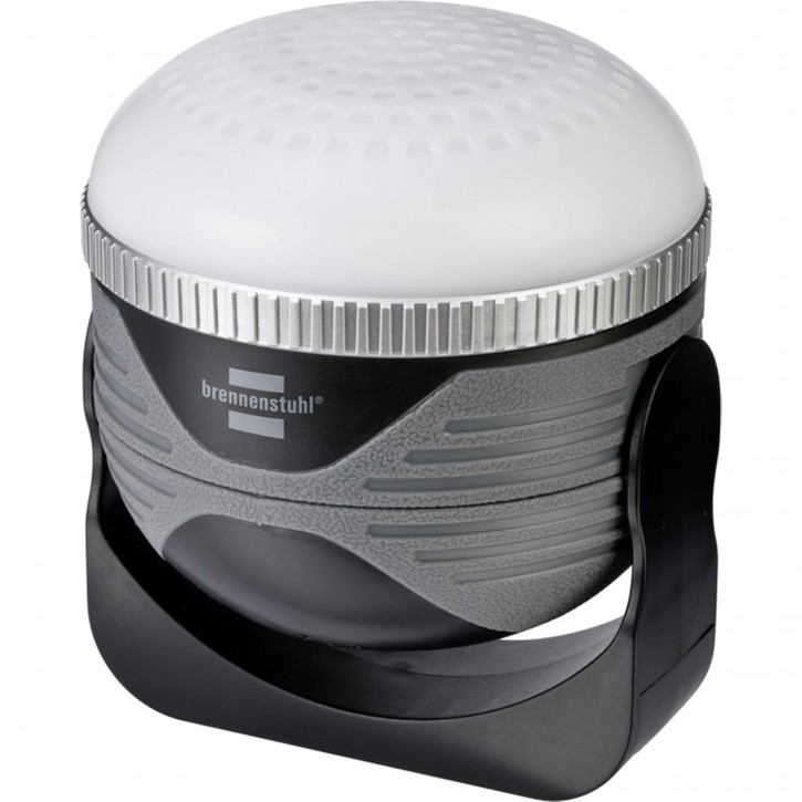 Brennenstuhl LED Akku Outdoor Leuchte + BT Speaker + Powerbank