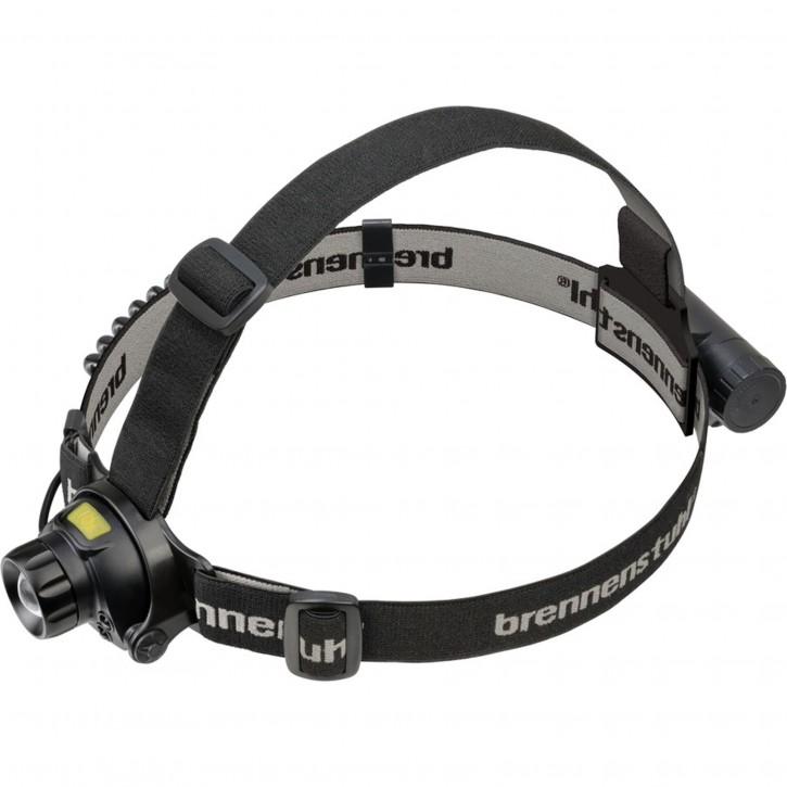 Brennenstuhl LuxPremium LED Akku Sensor Kopflampe