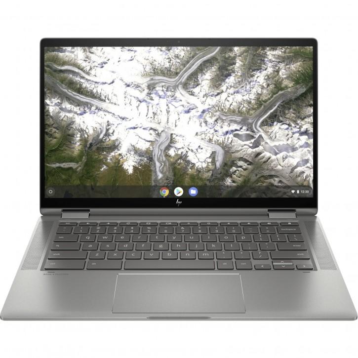 "HP Chromebook X360 35,56cm(14"") Ci5 8GB 256GB"