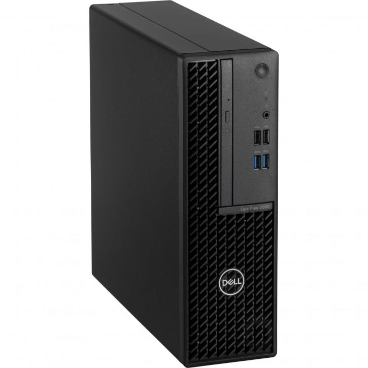 Dell Optiplex 3080 SFF Ci5 8GB 256GB SSD Win 10