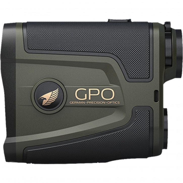 GPO Rangetracker 1800 grün