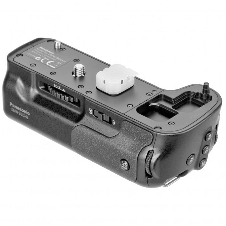 Panasonic DMW-BGGH3E Batteriehandgriff