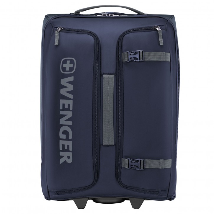 Wenger XC Tryal 52L Wheeled Cabin Luggage Navy