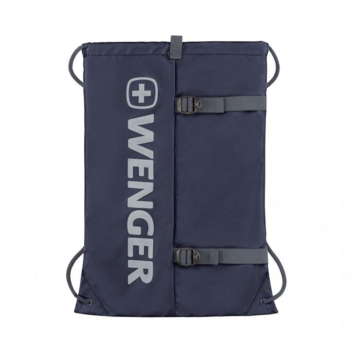 Wenger XC Fyrst Lightweight Drawstring Bag Navy