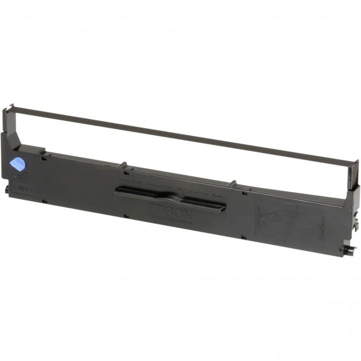 Epson Farbband schwarz S 015637