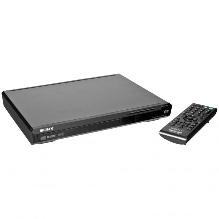 Sony DVP-SR370B