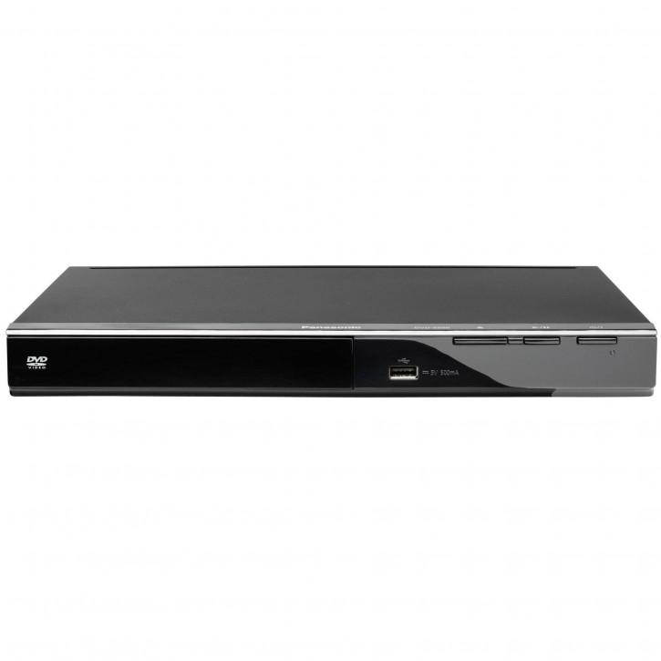 Panasonic DVD-S500EG-K schwarz