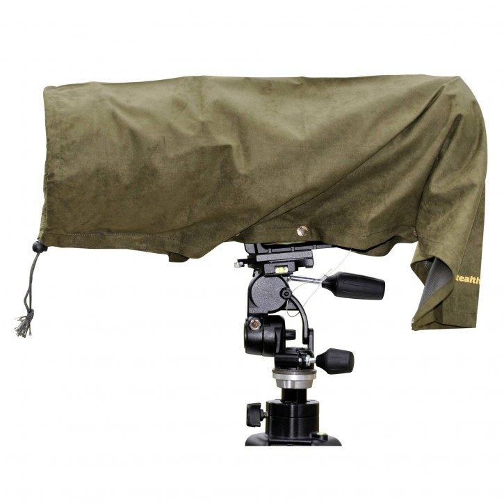 Stealth Gear Regenschutz 40