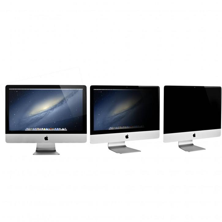 3M PFIM27V2 Blickschutzfilter Black Apple iMac 27