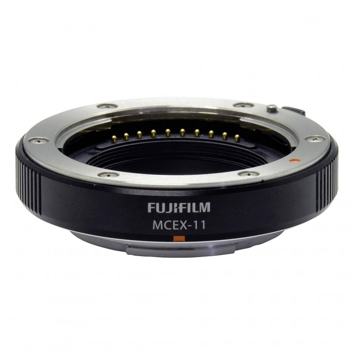 Fujifilm MCEX-11 Makro Zwischenring 11mm