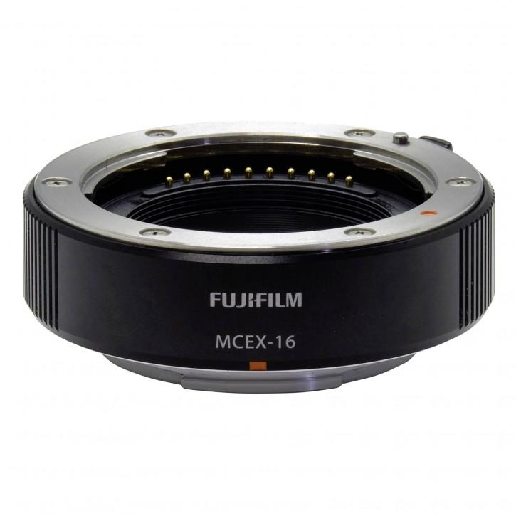 Fujifilm MCEX-16 Makro Zwischenring