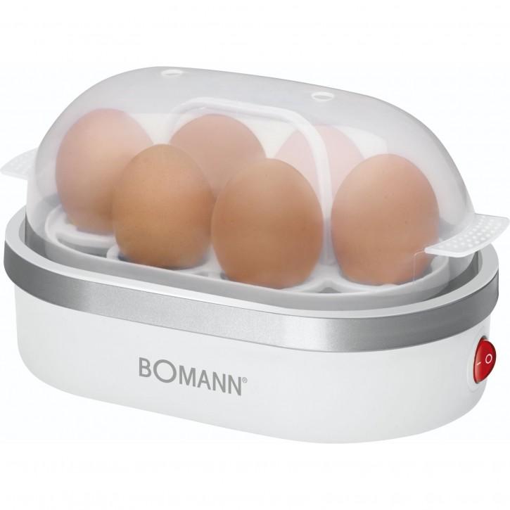 Bomann EK 5022 CB weiß