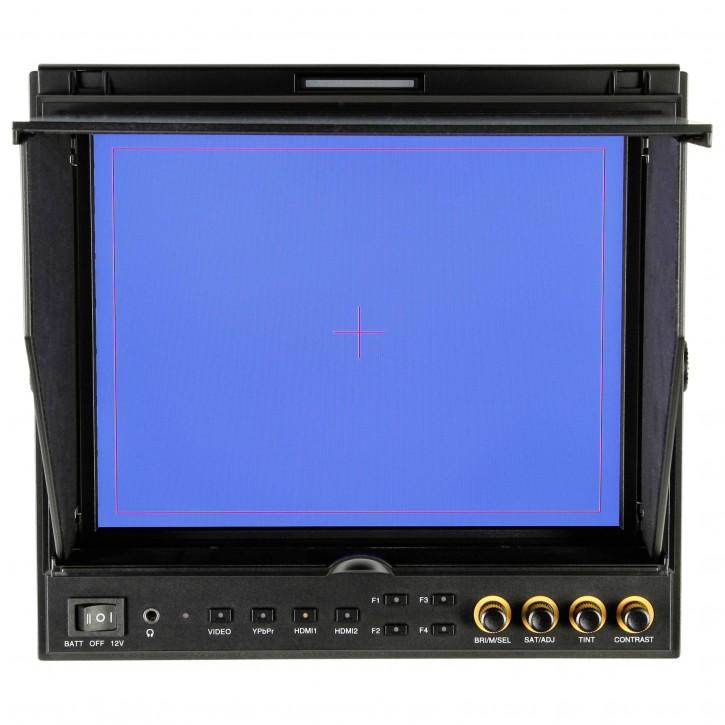 "walimex pro LCD Monitor Director II 24,6cm (9,7"")"
