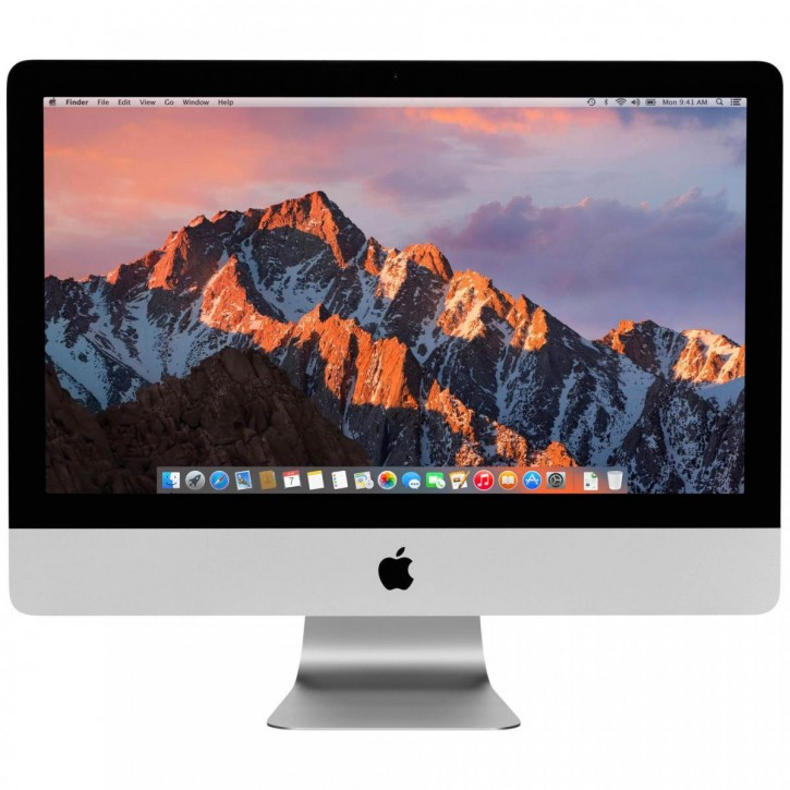 Apple iMac 21.5-inch 4K Retina Ci5 3,0GHz 256GB MHK33D/A