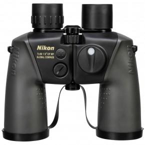 Nikon  Marine 7x50 CF WP Global Compass